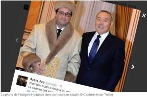 Kazakhstan Hollande