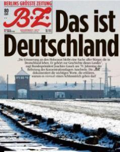 2801-UNE-Bild Zeitung