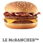 Mac Do McRancher