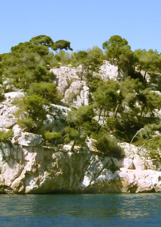 Cassis Calanques
