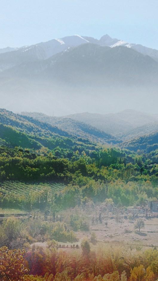 Mont Canigou - Pyrénées Orientales