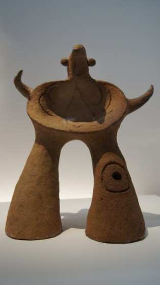 Miro - Projet pour un monument - 1972