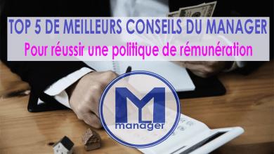 Photo of 5 conseils du manager pour réussir une politique de rémunération