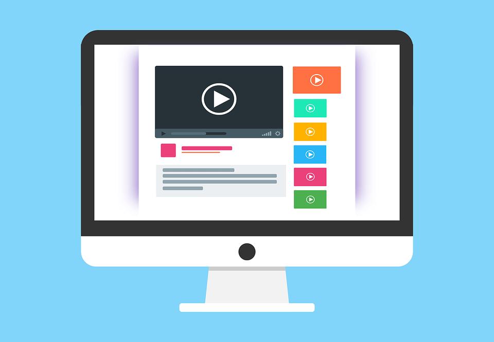 Devenir YouTuber en Business en Ligne