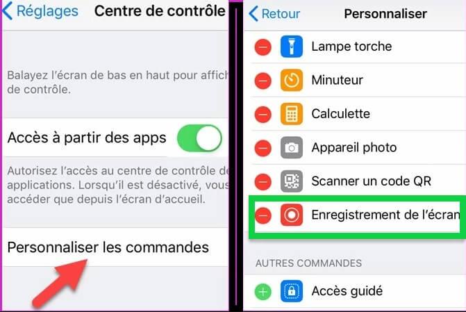 Enregistrer un appel vidéo WhatsApp sur iPhone avec LibreManager