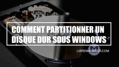 Photo of Partitionner un Disque Dur Sous Windows 10, 8, 7 Facilement Sur PC et Desktop