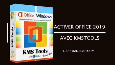 Photo of Télécharger KMSTOOLS Pour Activer Office 2019 / Office 365 à Vie sur Windows 10.
