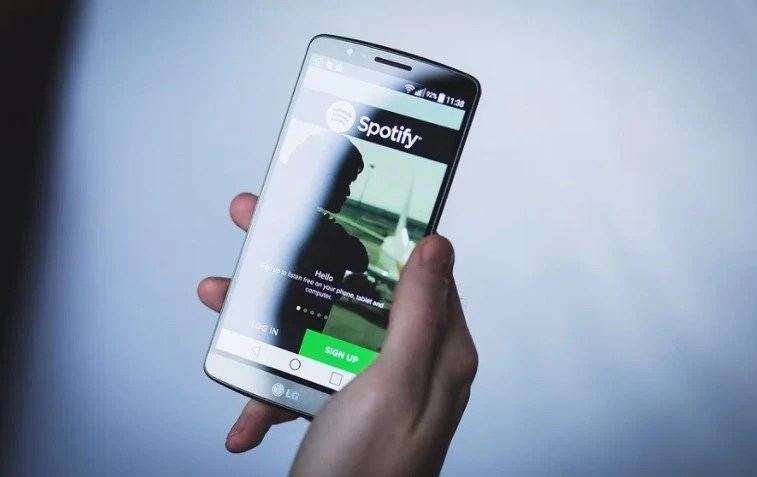 Télécharger Spotify Premium Gratuit Sur Android et iPhone
