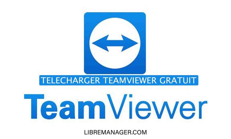 Organise des réunions à distance avec TeamViewer