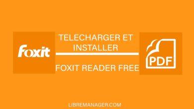 Photo of Télécharger et Installer Foxit Reader Free Pour PC -Dernière Version