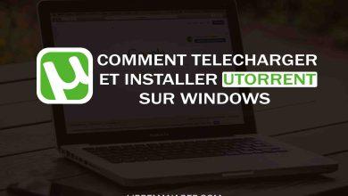 Photo of Télécharger le Client uTorrent Gratuit Pour Windows Version 2021
