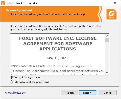 Tester le logiciel de PDF sur LibreManager