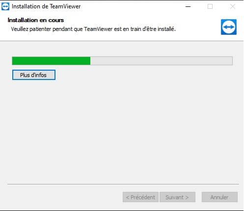Comment télécharger TeamViewer Gratuit sur Windows