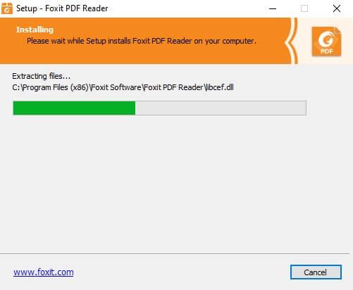 Télécharger Foxit Reader Free