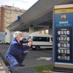 El sábado YPF aumentará la nafta otro 6%