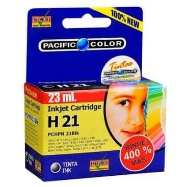 tinta pacific color 21 xl