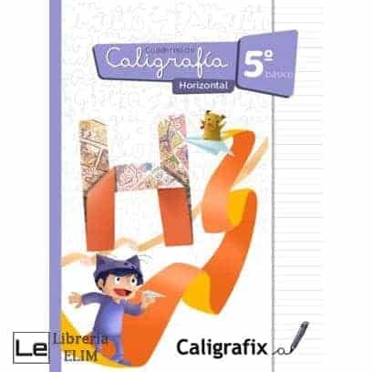 caligrafix-5 basico horizontal