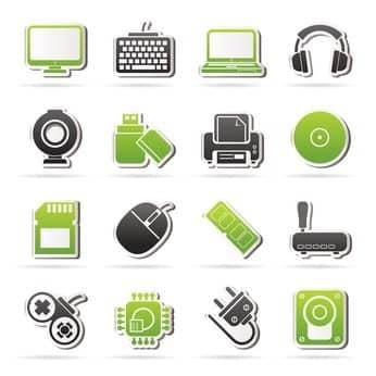 Accesorios, Periféricos y Adaptadores