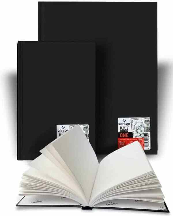 CANSON ART BOOK ONE 200005567