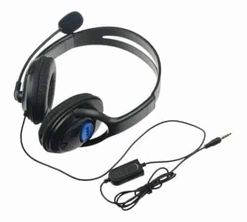 AUDIFONO GAMER P4 C/MIC ON/OFF + CONTROL VOLUMEN DBLUE-2
