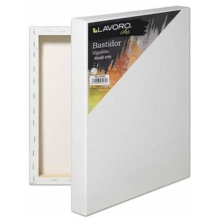 BASTIDOR 40X60CM LAVORO ART ALGODON -395469