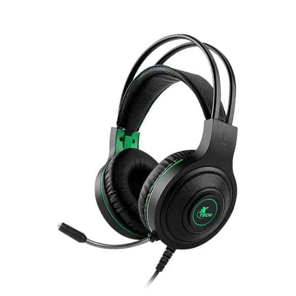 AUDIFONO XTECH INSOLENSE GAMING XTH-560