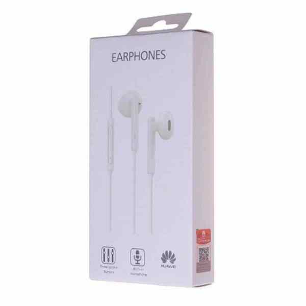 AUDIFONOS HUAWEI C/MIC EARPHONES 3.5MM