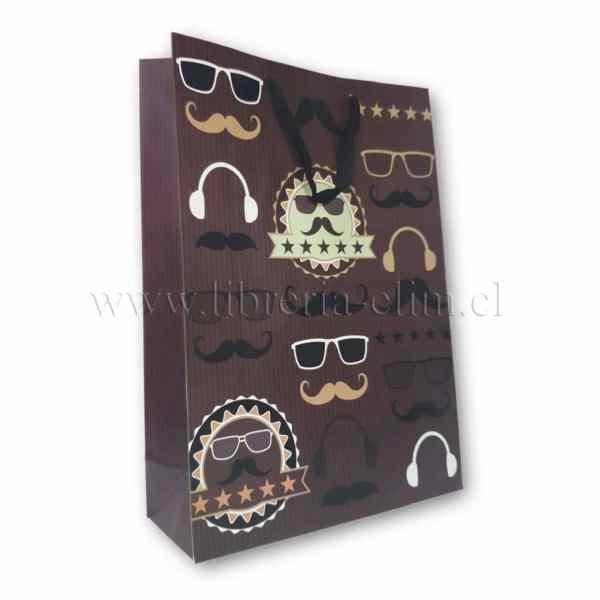 bolsa regalo hombre 3100511-3