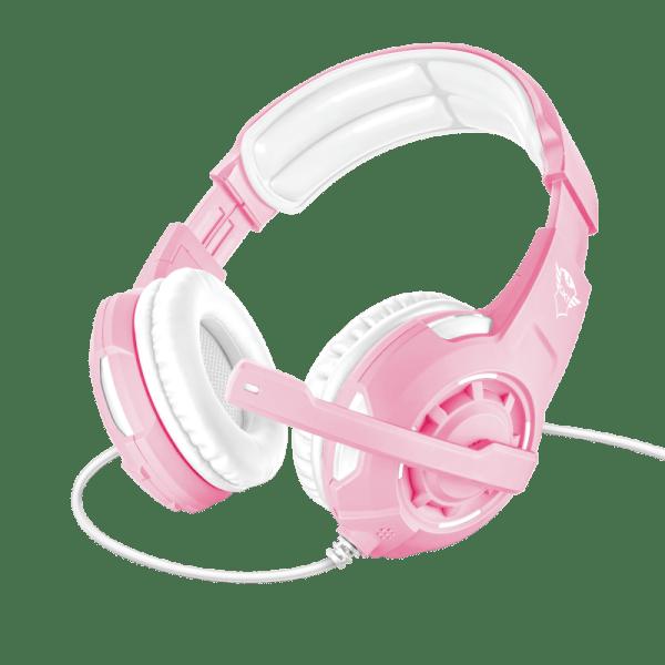 radius pink 7