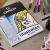 canson illustration