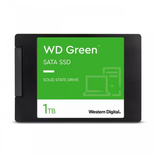 DISCO SSD 1TB WD GREEN