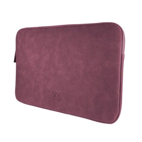 funda para notebook rosa