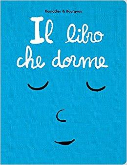 Immagine copertina de Il Libro che dorme