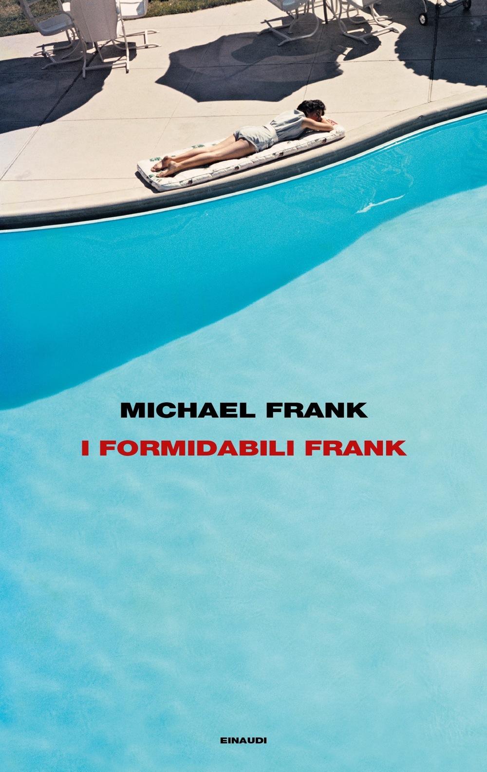Copertina de I Formidabili Frank