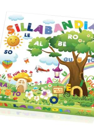 sillabandia, giardino di sillabe