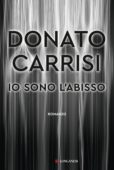 Copertina del libro Io sono l'abisso di Donato Carrisi
