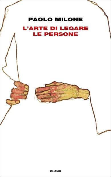 Copertina del libro L'arte di legare le persone