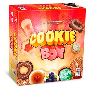 Copertina del gioco Cookie Box