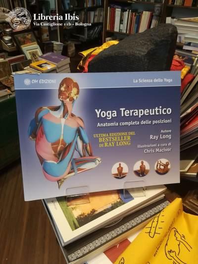 Rey Long Yoga terapeutico