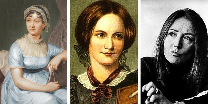 Festa della Donna, le 10 scrittrici più amate della letteratura