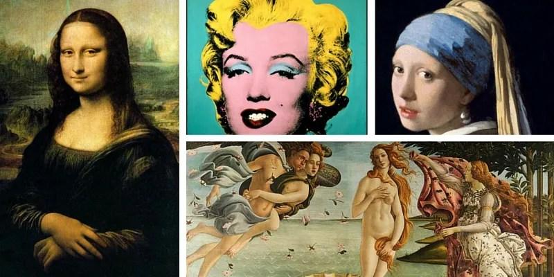 I 10 ritratti di donna più famosi della storia della pittura