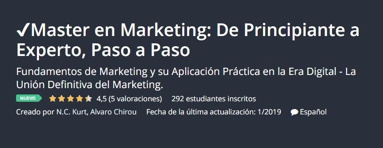 como hacer una estrategia de marketing
