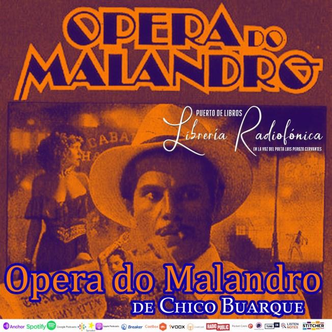 Operado do Malandro Chico Buarque