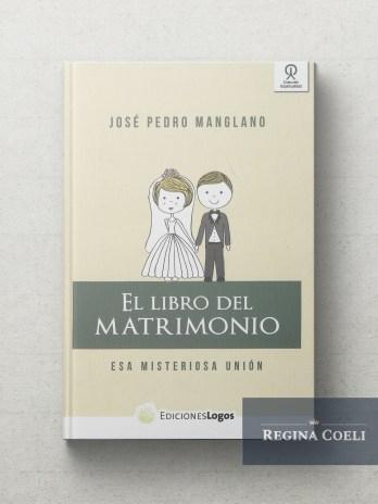 EL LIBRO DEL MATRIMONIO Esa misteriosa union