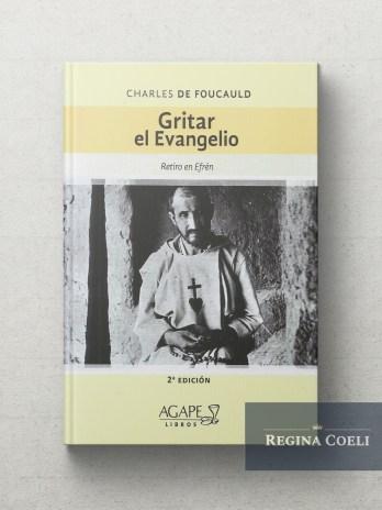 GRITAR EL EVANGELIO Retiro en Efren