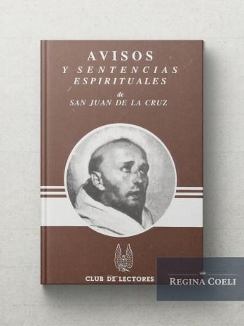 AVISOS Y SENTENCIAS ESPIRITUALES