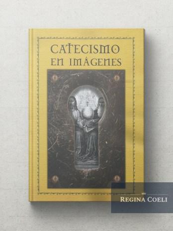 CATECISMO EN IMAGENES