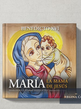 MARIA LA MAMA DE JESUS