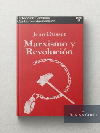 MARXISMO Y REVOLUCION