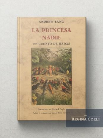 LA PRINCESA NADIE